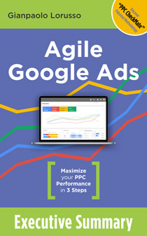 The revolutionary PPC performance optimization methodology