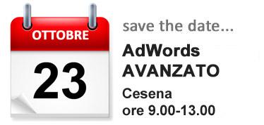 Corso AdWords Avanzato