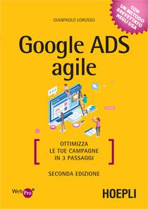 Il mio libro su Google Ads